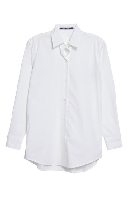 Sofie D'hoore COTTON POPLIN SHIRT