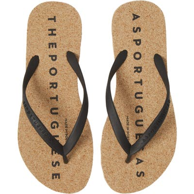 Asportuguesas By Fly London Base Flip Flop