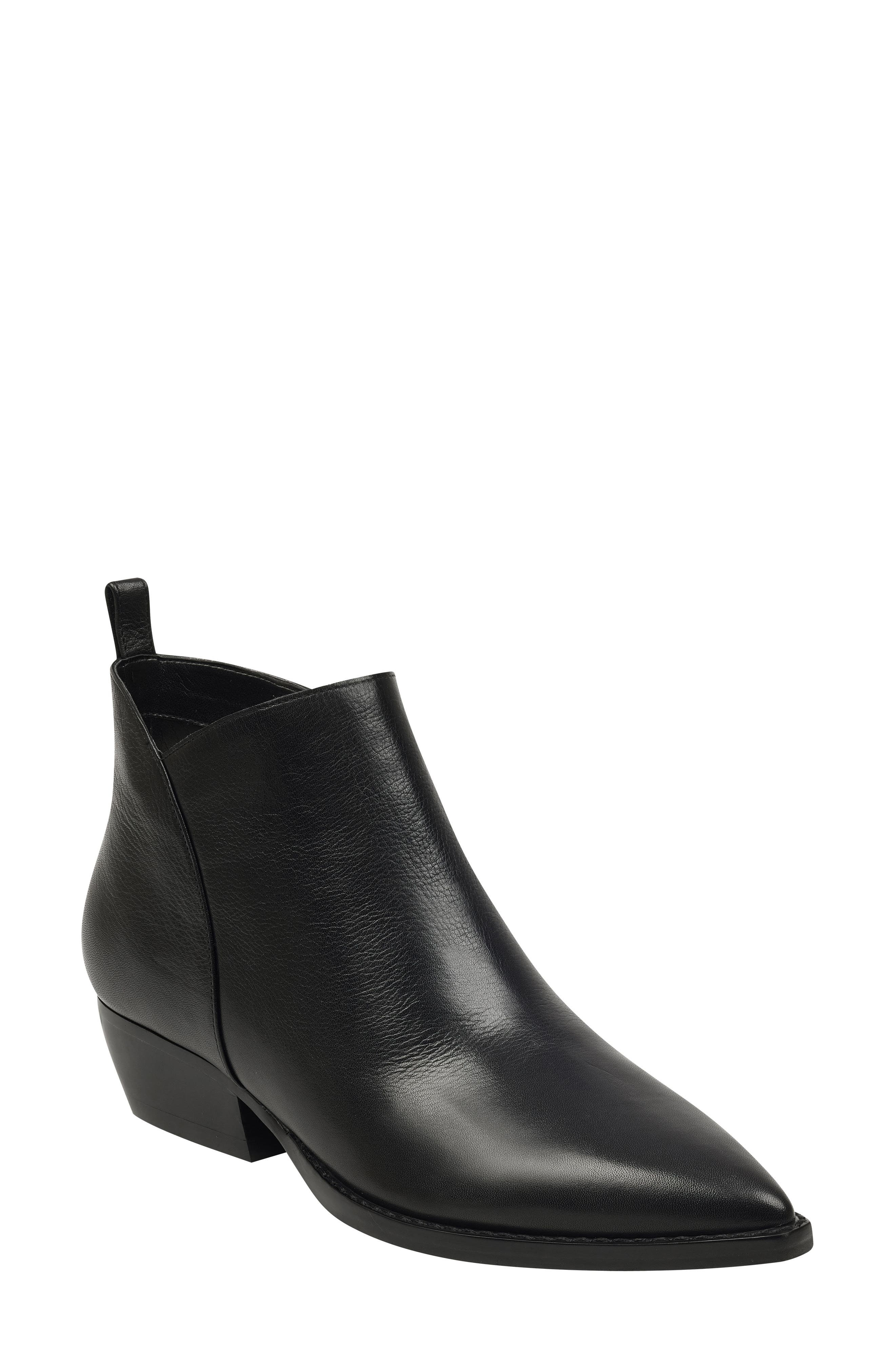 Image of Marc Fisher LTD Obrra Pointy Toe Bootie