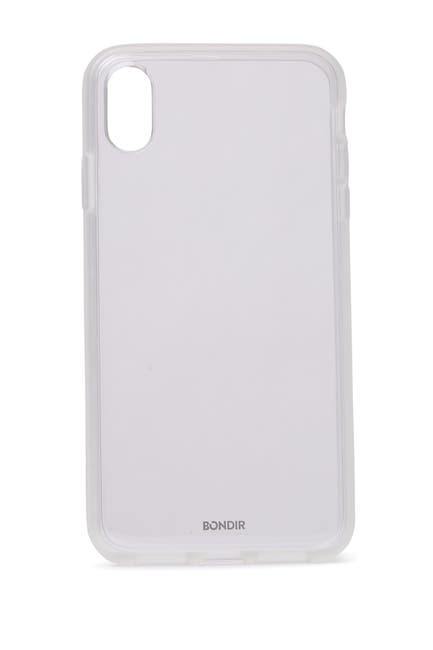 Image of SONIX Clear iPhone XR Case