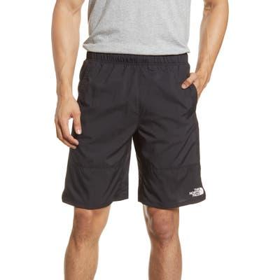 The North Face Active Flashdry(TM) Trail Shorts, Black