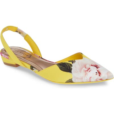 Ted Baker London Primlap Flat