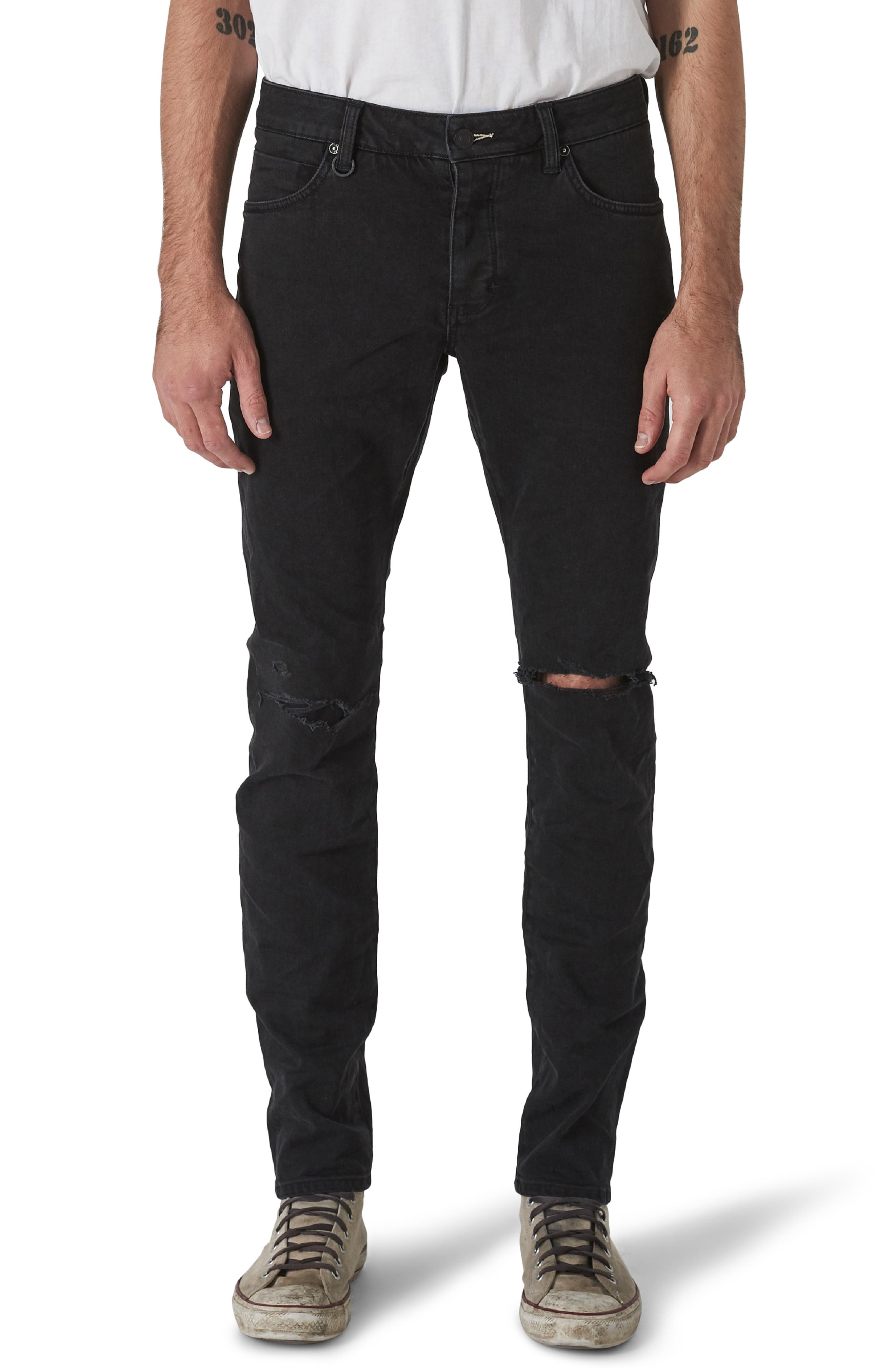 Image of Neuw Iggy Skinny Jeans
