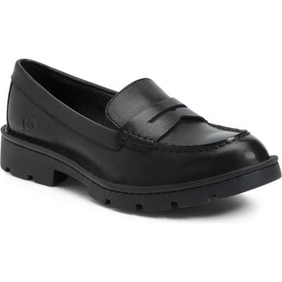 B?rn Loire Penny Loafer- Black