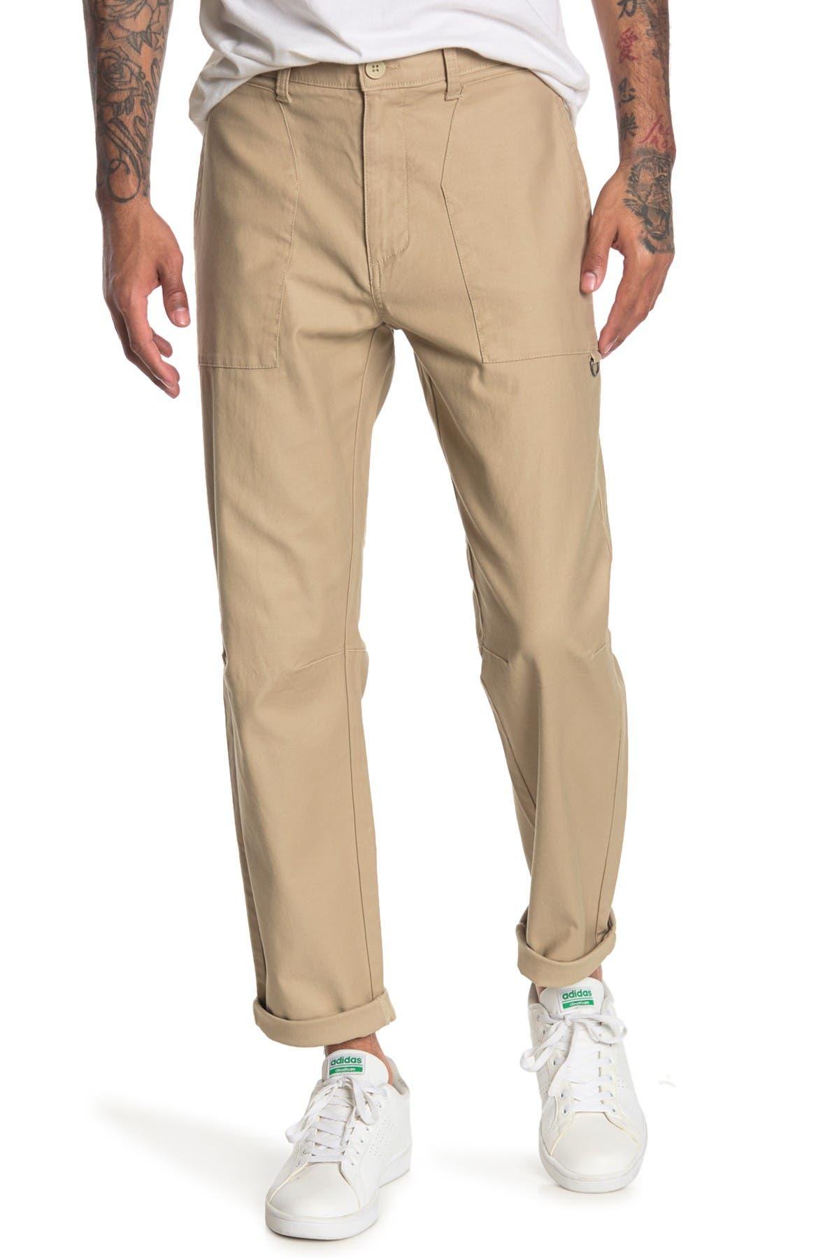 Image of Oakley Workwear Chino Pants
