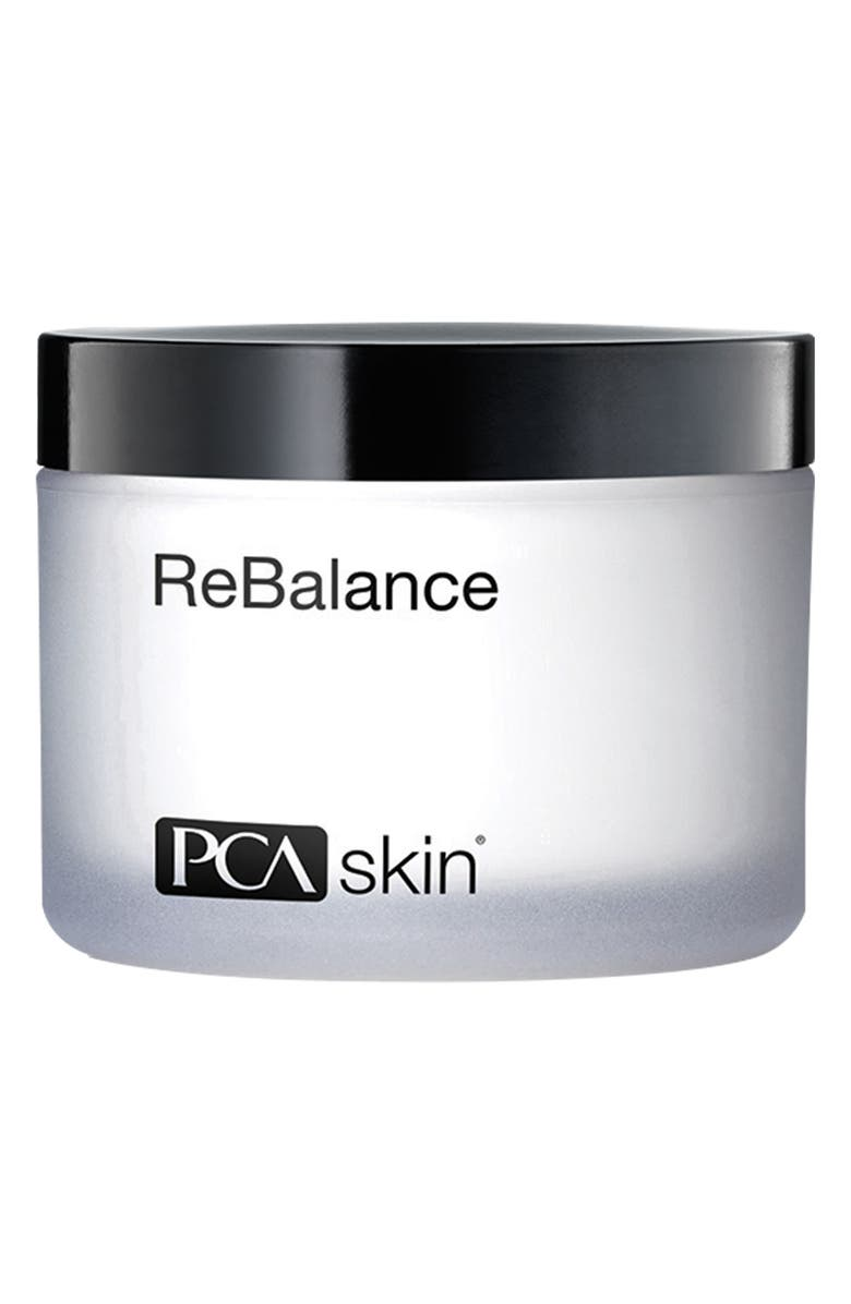 PCA SKIN ReBalance Face Cream, Main, color, NO COLOR