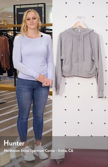 Free People FP Movement Sting Like a Bee Hoodie, sales video thumbnail