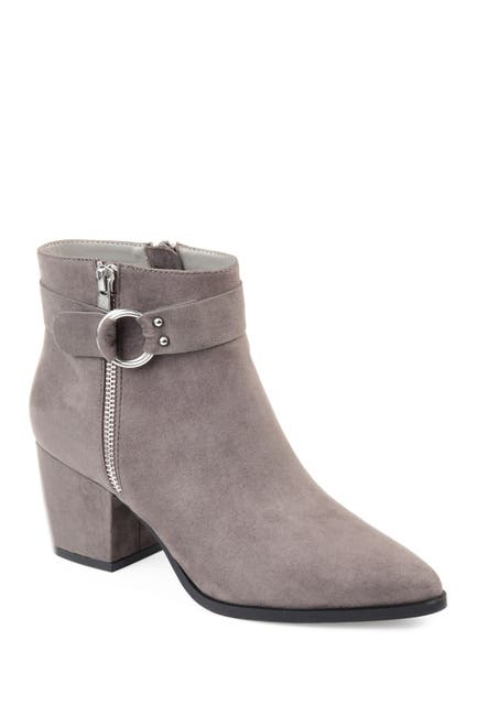 Image of JOURNEE Collection Lavra Ankle Bootie