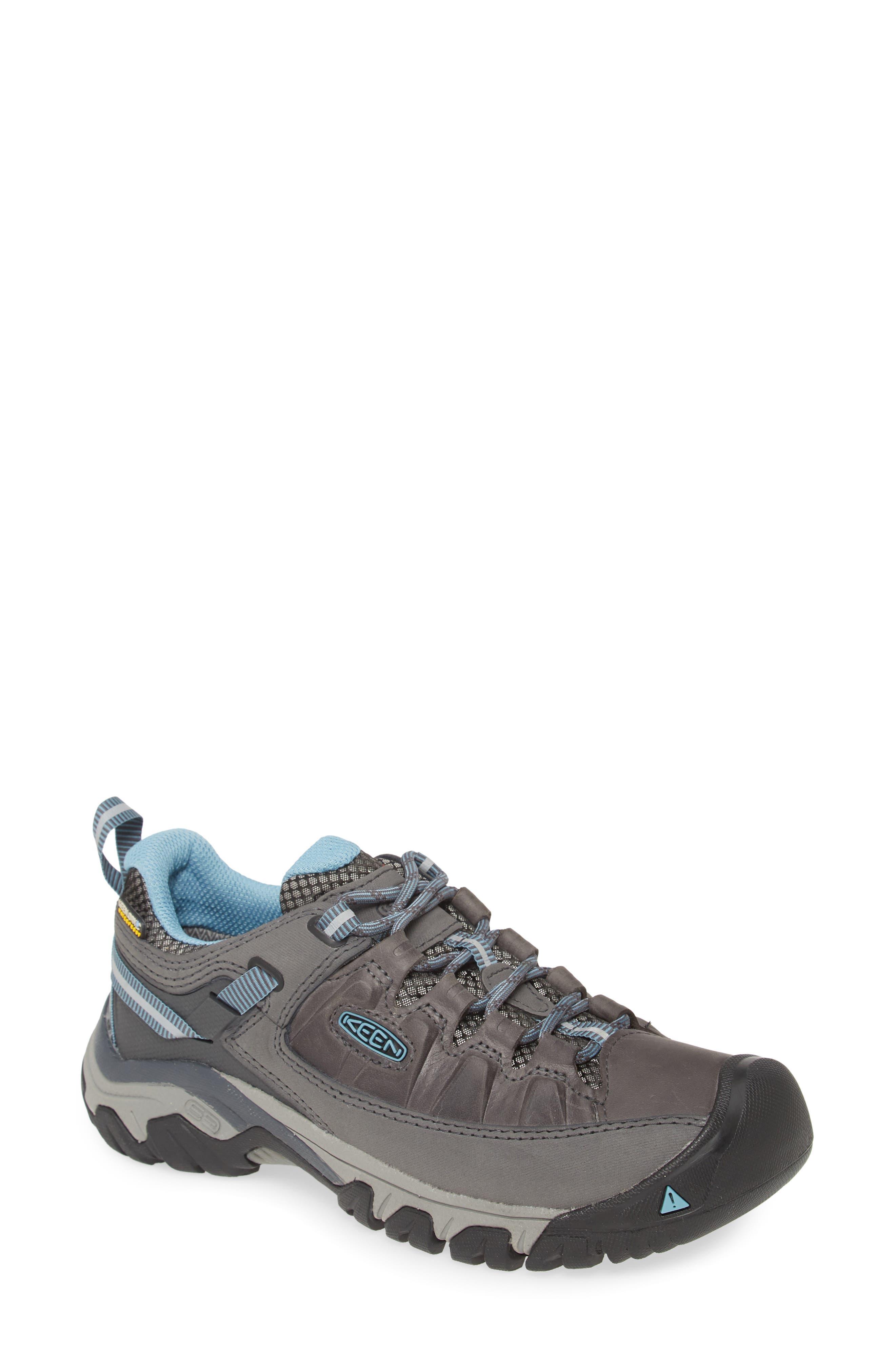 Targhee Iii Waterproof Hiking Shoe