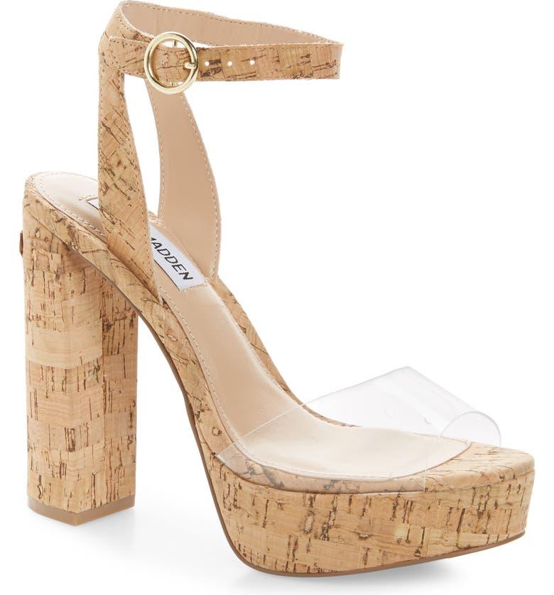 5a29c70d6c8 Maxwell Platform Sandal