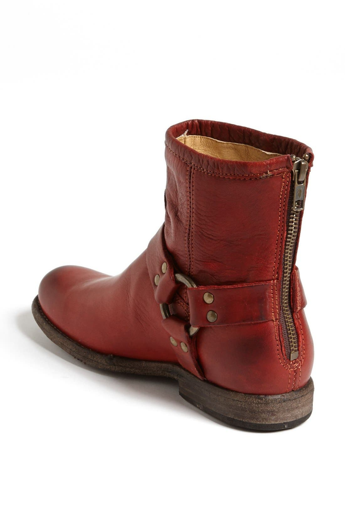 ,                             'Phillip' Harness Boot,                             Alternate thumbnail 56, color,                             628