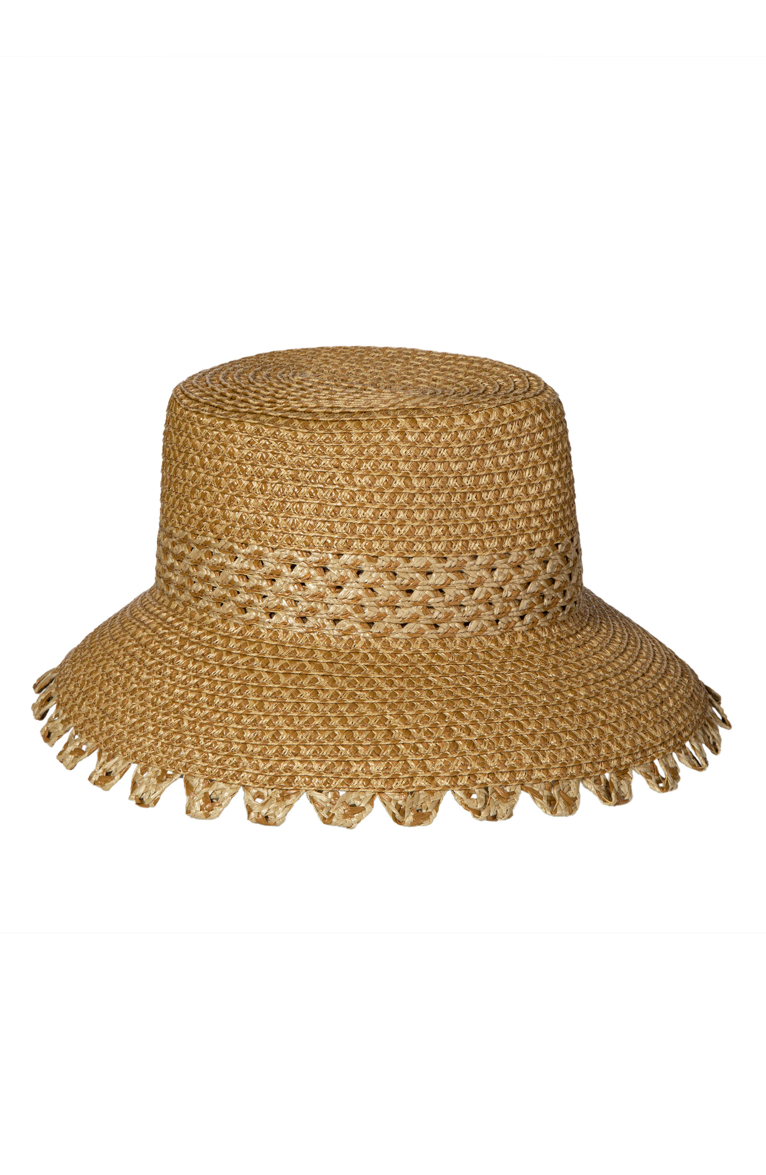 Mita Squishee Bucket Hat