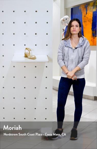 Badgley Mischka Harlow Sandal, sales video thumbnail