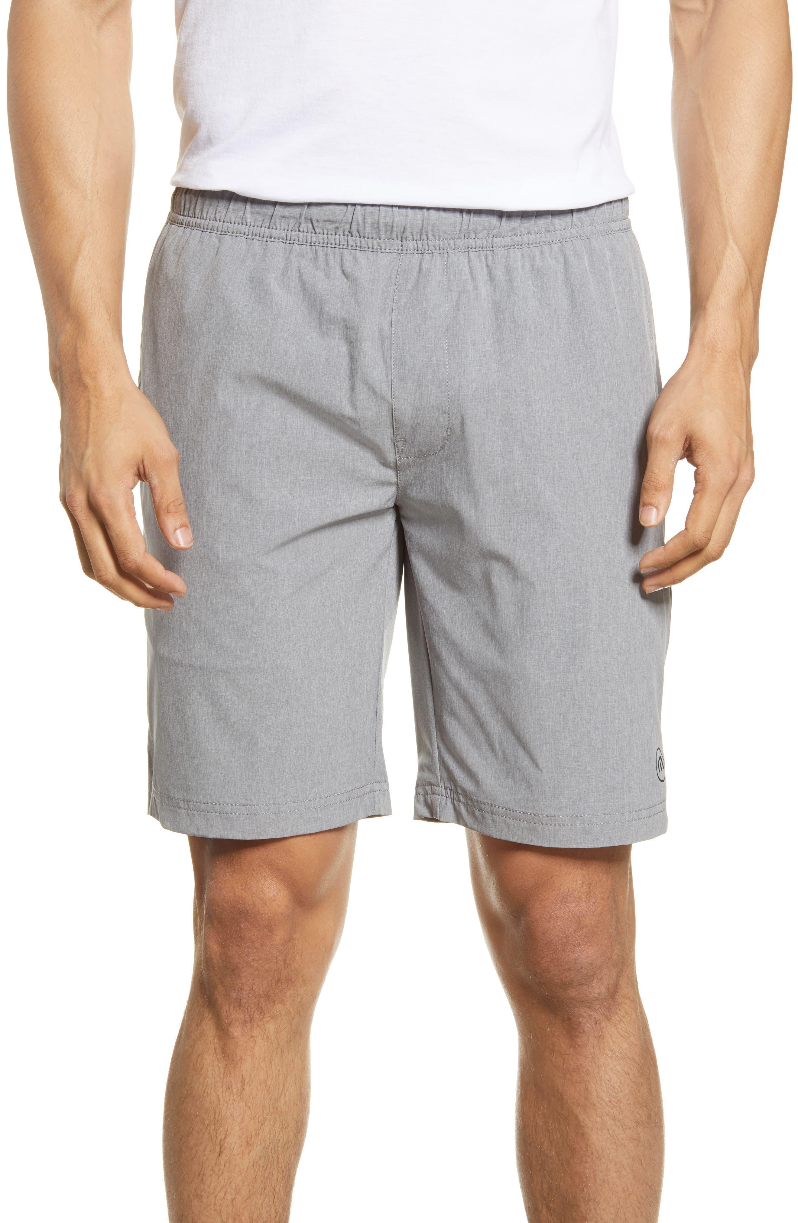Image of TRAVIS MATHEW Bellie Knit Shorts