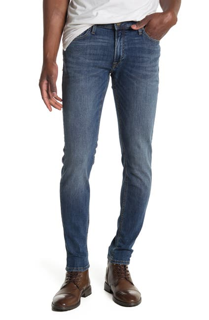 Image of JACK & JONES Original Straight Leg Jeans