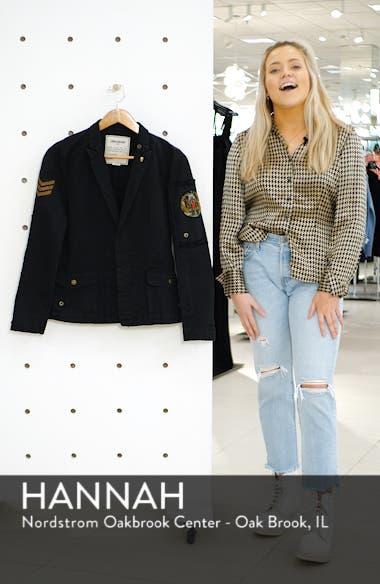 Virginia Jacket, sales video thumbnail