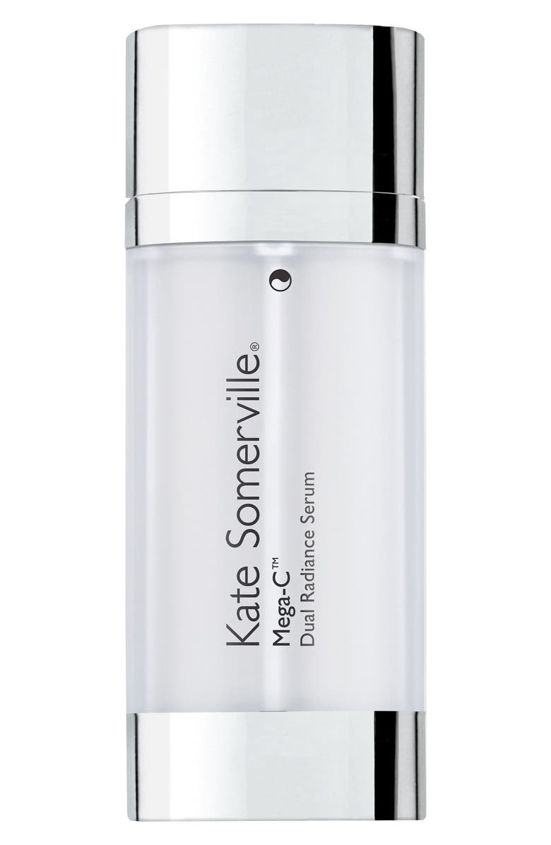 KATE SOMERVILLE<SUP>®</SUP> 'Mega-C<sup>™</sup>' Dual Radiance Serum, Main, color, 000