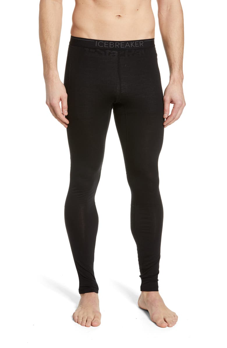 ICEBREAKER Bodyfitzone<sup>™</sup> 150 Zone Leggings, Main, color, 001