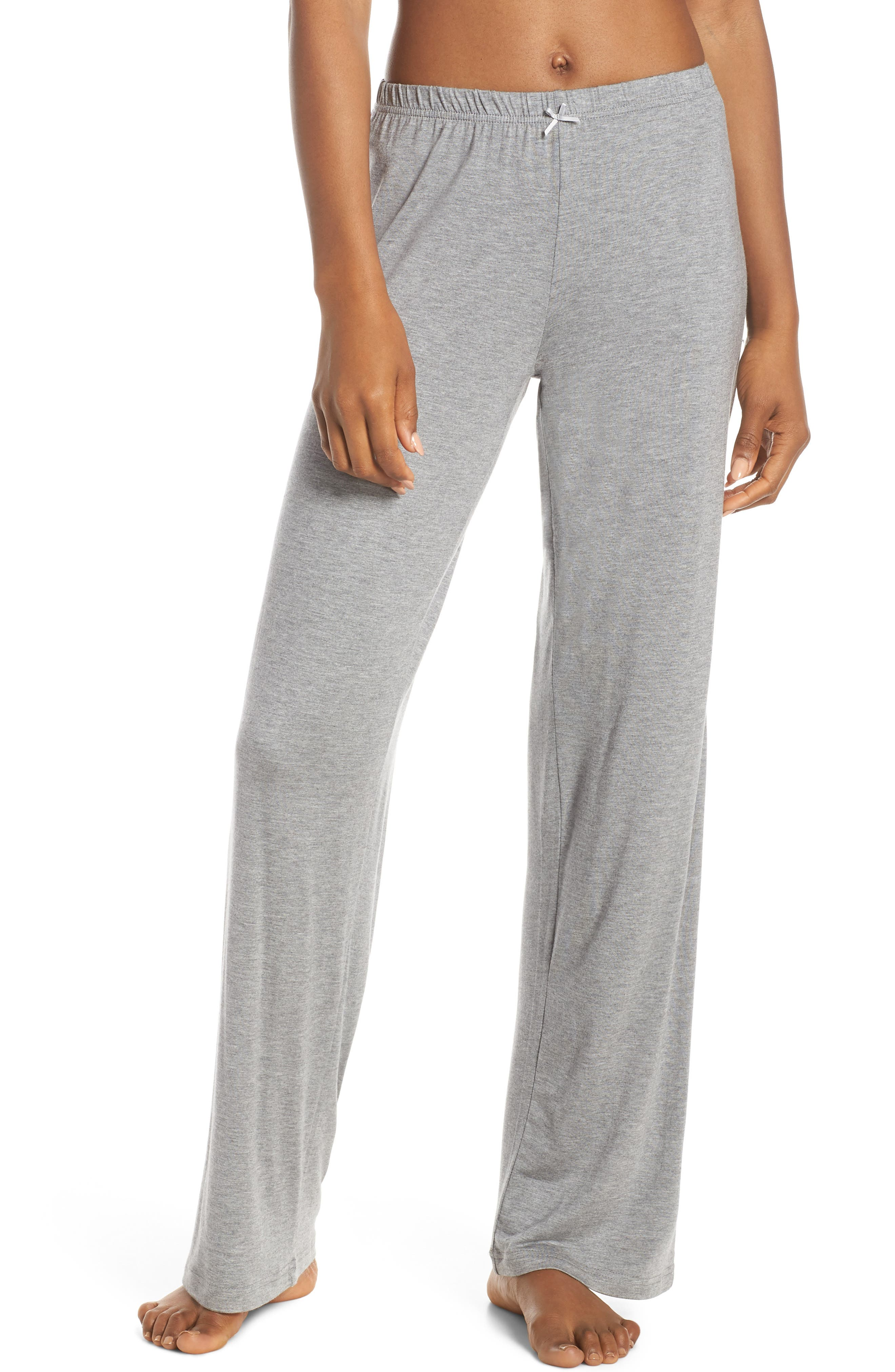 Papinelle Pajama Pants, Grey