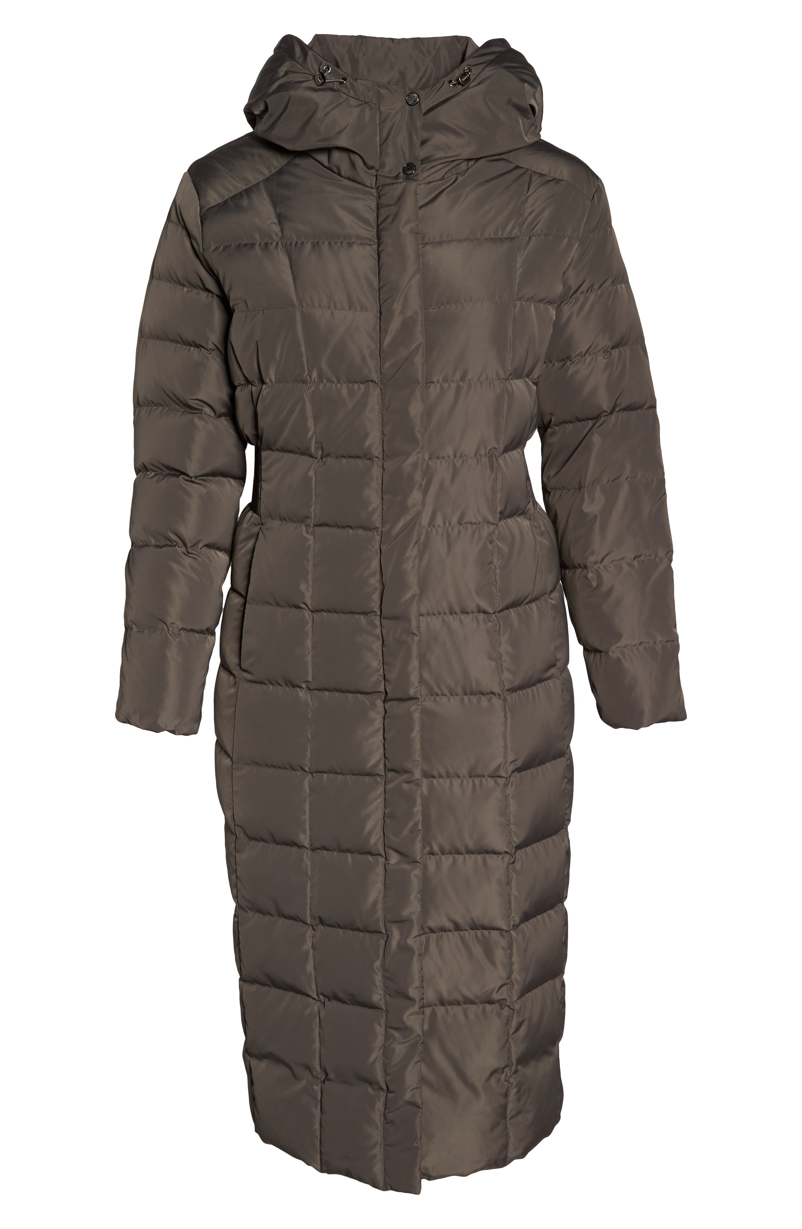 ,                             Quilted Coat with Inner Bib,                             Alternate thumbnail 13, color,                             024