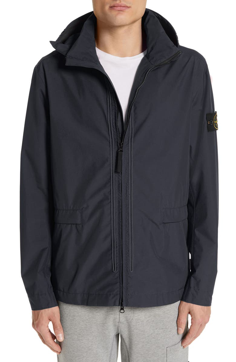 STONE ISLAND Gore-Tex<sup>®</sup> Packable Jacket, Main, color, 410