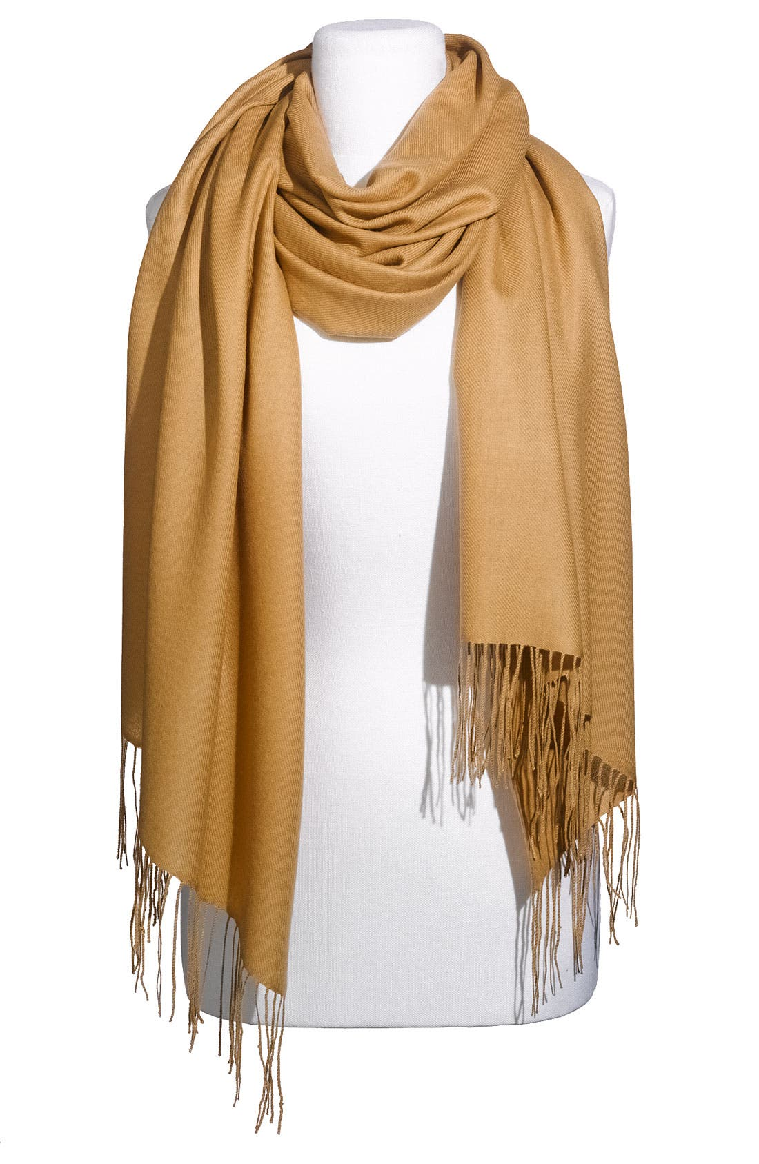 ,                             Tissue Weight Wool & Cashmere Wrap,                             Main thumbnail 37, color,                             251