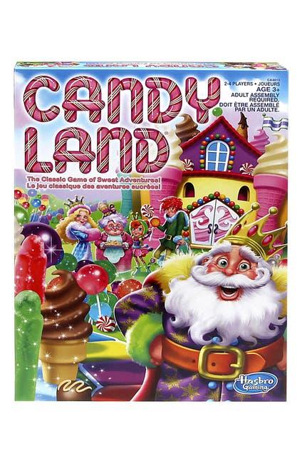 Image of HASBRO Candyland