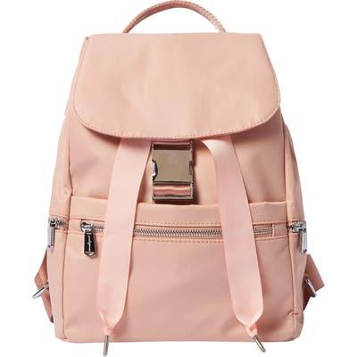 Urban Originals Soulful Backpack - Pink