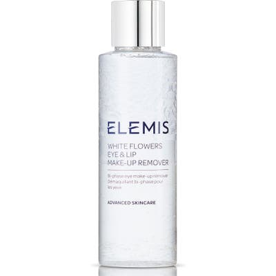 Elemis White Flowers Eye & Lip Makeup Remover -
