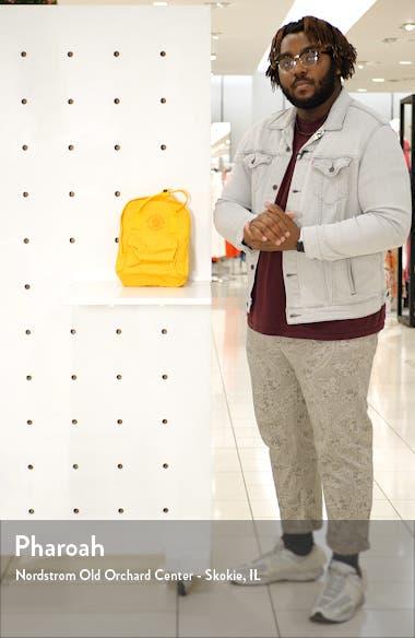 Mini Re-Kånken Water Resistant Backpack, sales video thumbnail