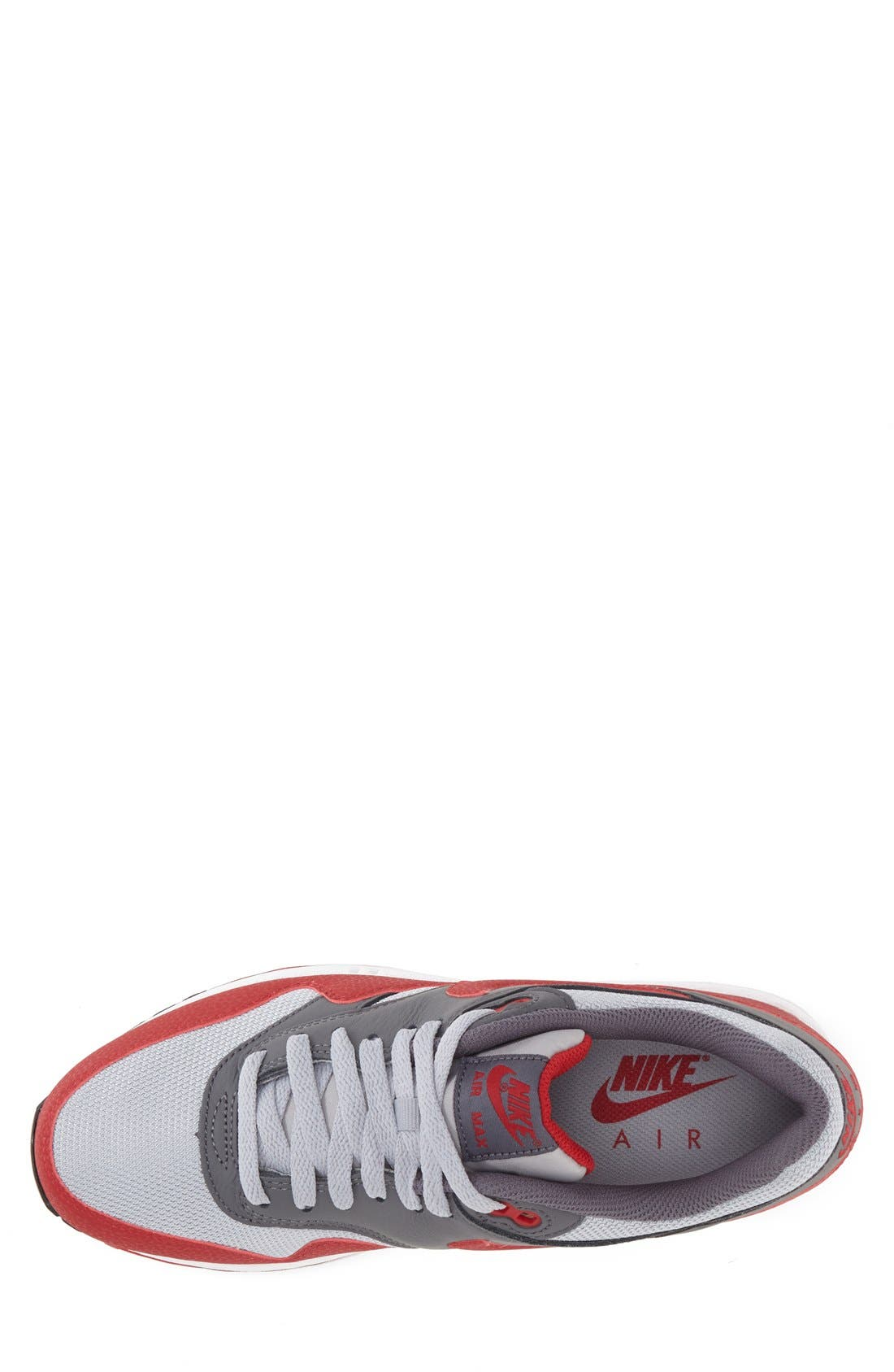 ,                             'Air Max 1 Essential' Sneaker,                             Alternate thumbnail 48, color,                             062