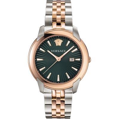 Versace Urban Bracelet Watch, 42Mm