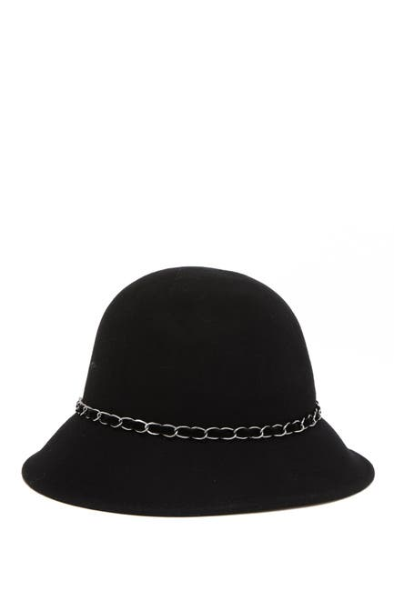 Image of August Hat Feeling It Cloche
