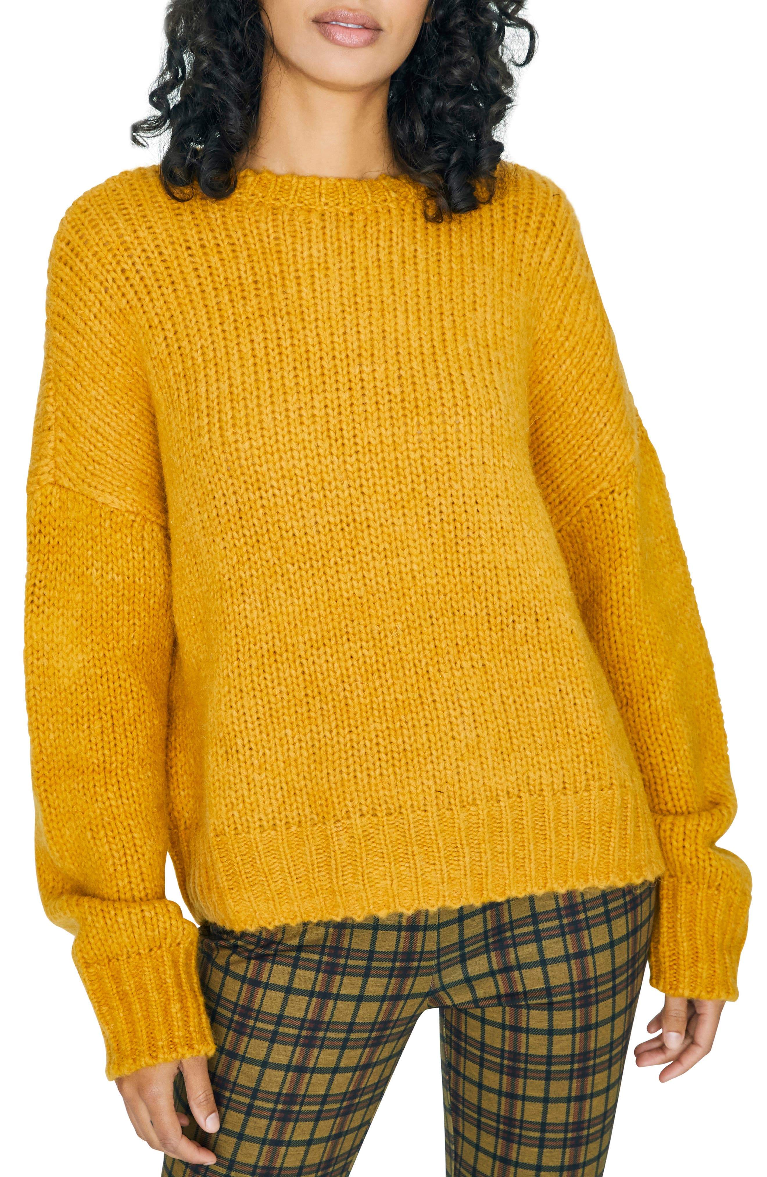 Image of Sanctuary Hug Me Sweater