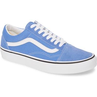 Vans Old Skool Sneaker- Blue
