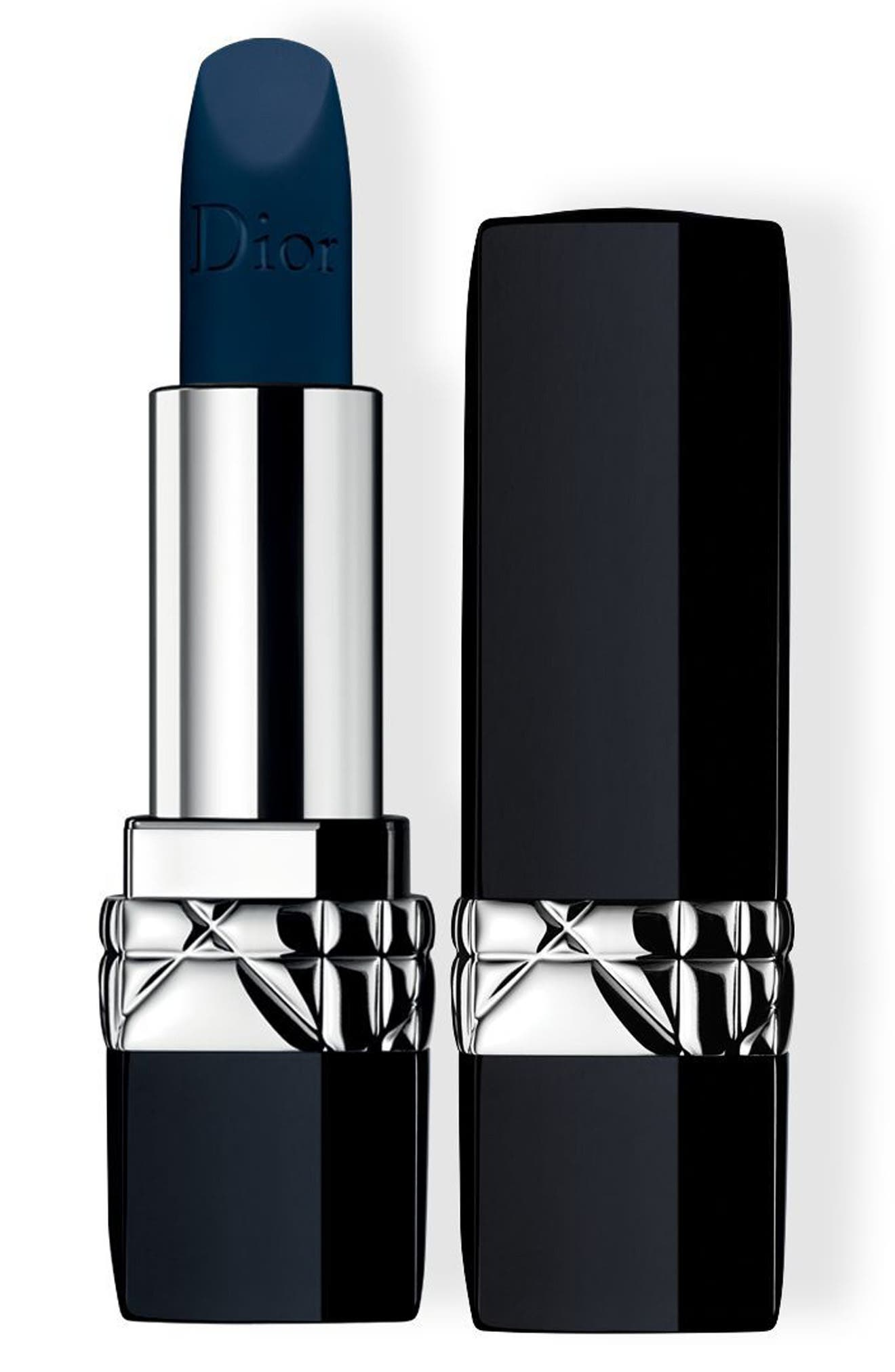 Dior Couture Color Rouge Dior Lipstick - 602 Visionary Matte