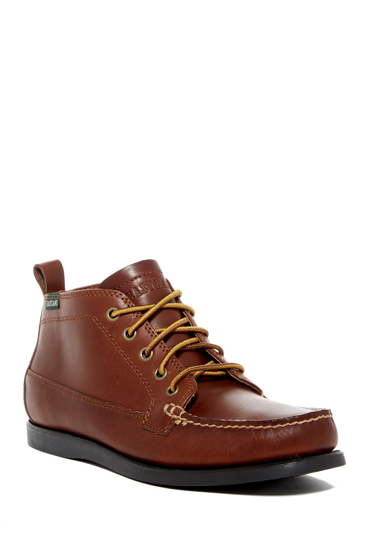 Image of Eastland Sturbridge Leather Chukka Boot - Wide Width Available