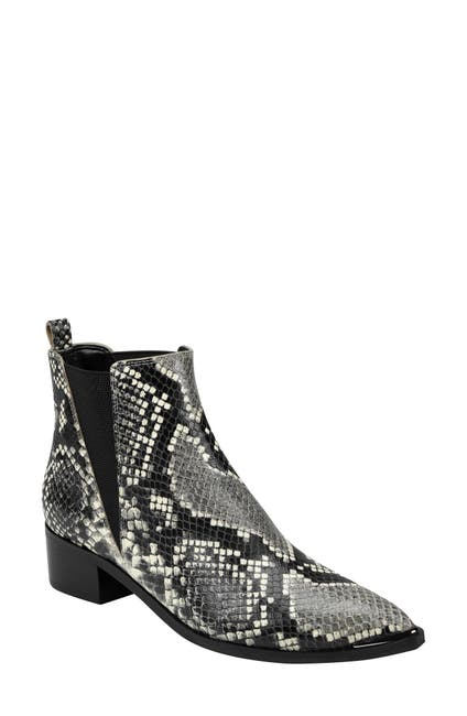 Image of Marc Fisher LTD Yale Pointed Bootie