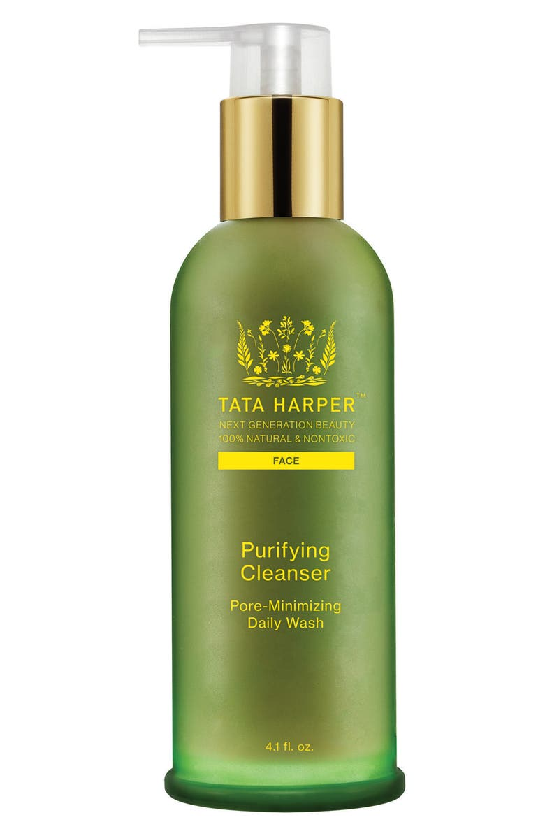 TATA HARPER SKINCARE Purifying Cleanser, Main, color, 000