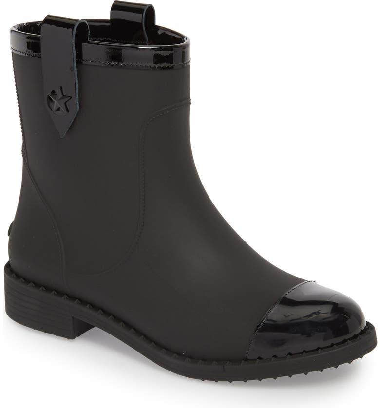 92a4115e8b6 Jimmy Choo Edie Rain Boot (Women) (Nordstrom Exclusive) | Nordstrom