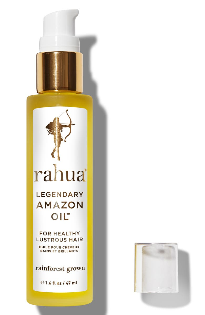 RAHUA<SUP>®</SUP> SPACE.NK.apothecary rahua<sup>®</sup> Legendary Amazon Oil, Main, color, 000