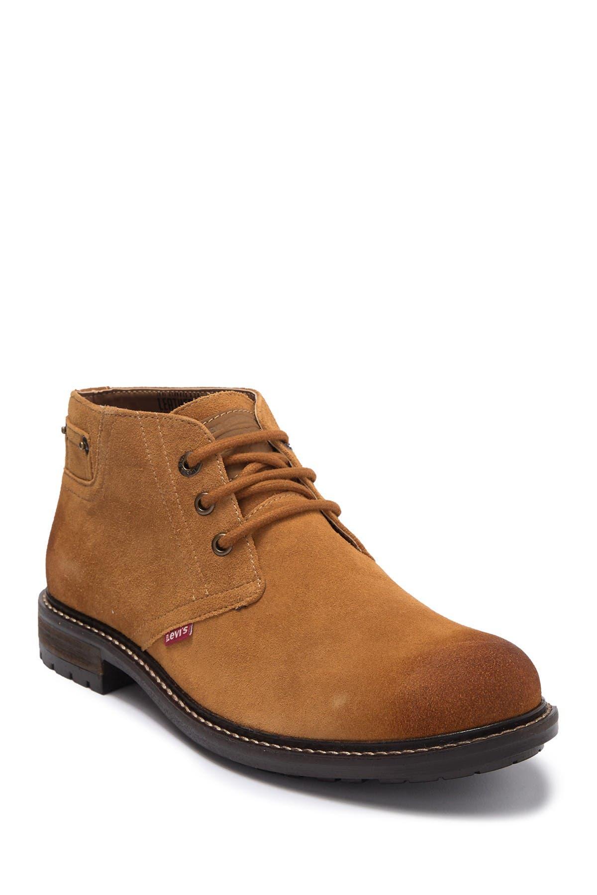 Levi's | Cambridge Suede Chukka Boot