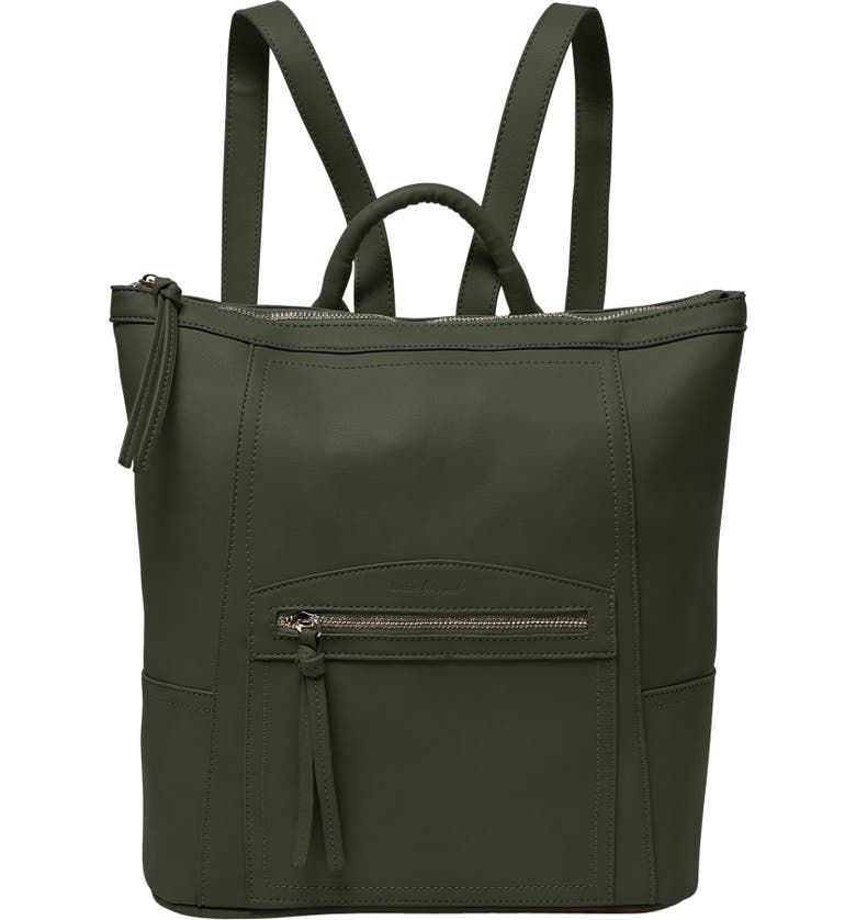 URBAN ORIGINALS Eternity Vegan Leather Backpack, Main, color, 300