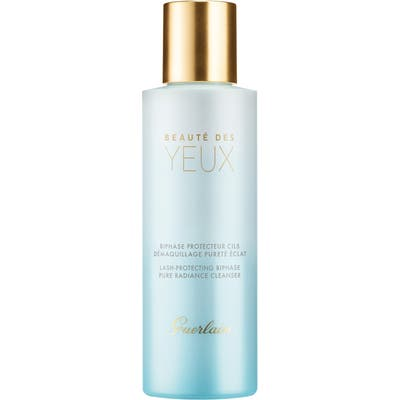Guerlain Secret De Purete - Beaute Des Yeux Gentle Eye Makeup Remover -