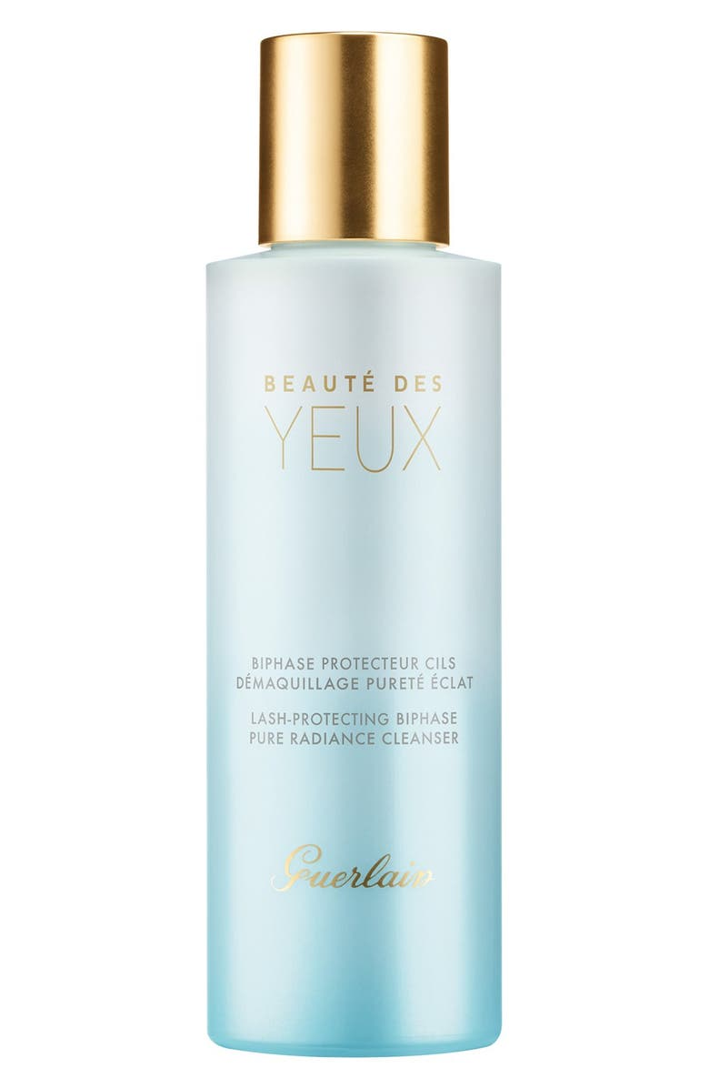 GUERLAIN Secret de Pureté - Beauté des Yeux Gentle Eye Makeup Remover, Main, color, NO COLOR