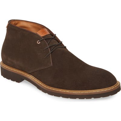 Good Man Brand Norwegian Chukka Boot, Brown