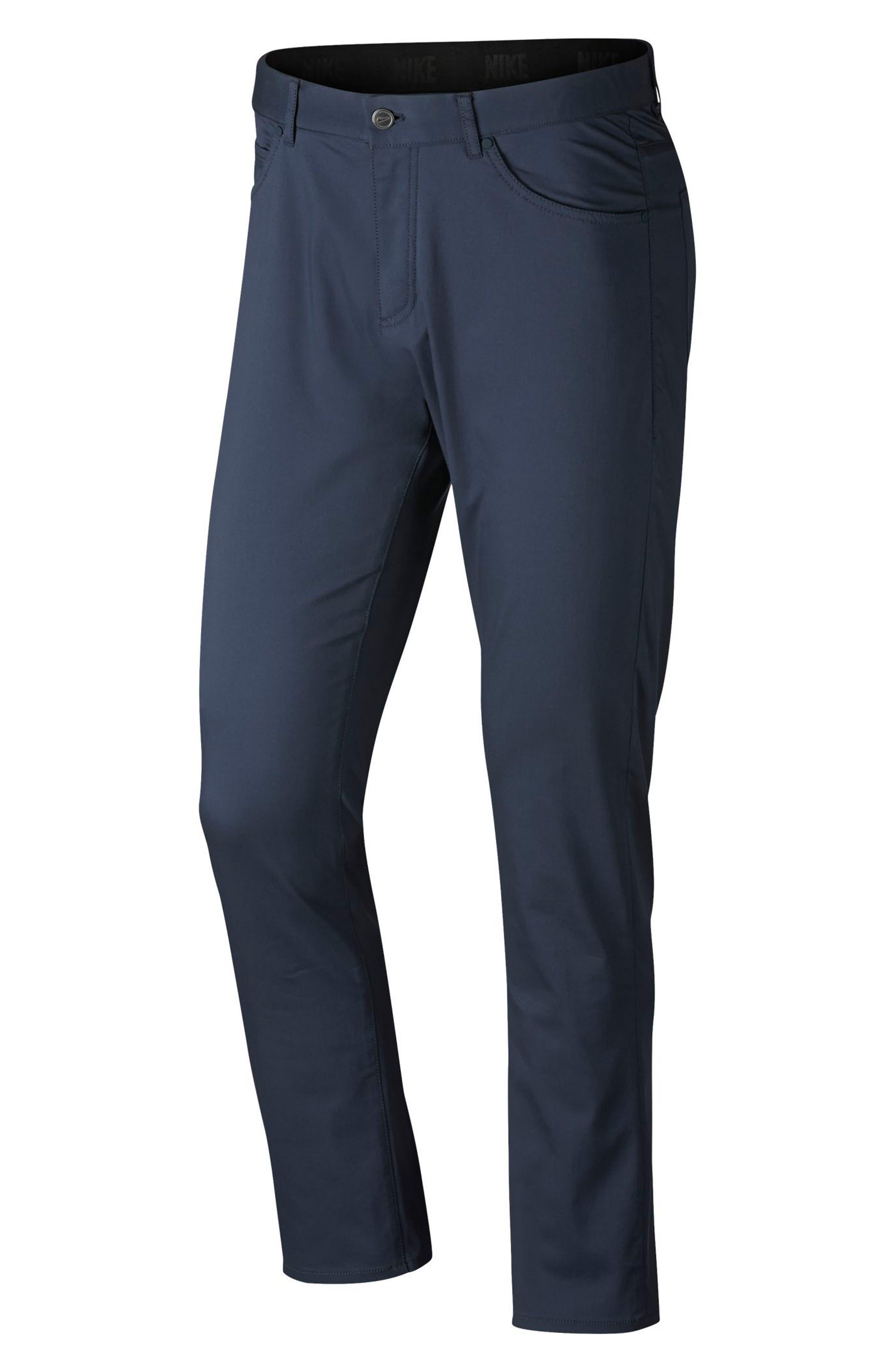 ,                             Flex Slim Fit Dri-FIT Golf Pants,                             Alternate thumbnail 35, color,                             471