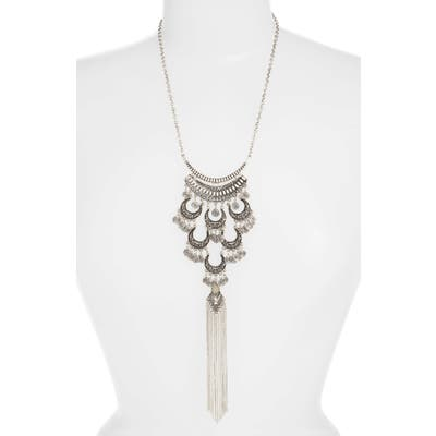 Stella + Ruby Leia Statement Necklace
