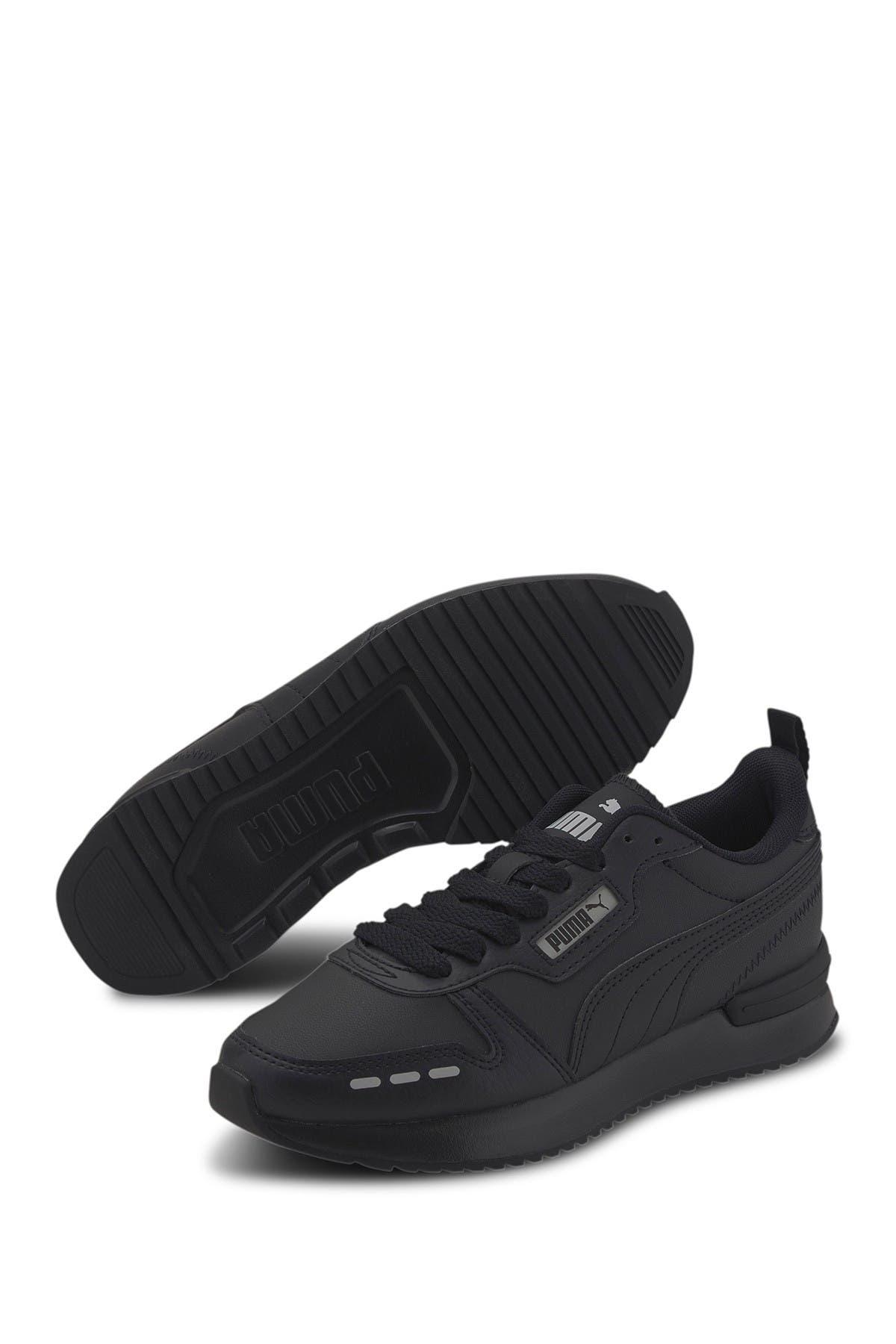 Image of PUMA R78 Sl Jr Sneaker