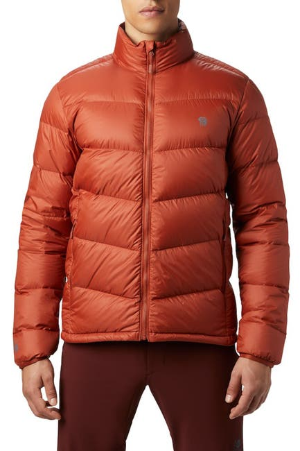 Image of MOUNTAIN HARDWEAR Mt. Eyak Quilted Jacket